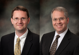 Joshua A. Skinner and Francisco J. Valenzuela again earned recognition as two of the state's top young lawyers with selections to the 2014 Texas Rising Stars list. This is the fifth consecutive selection to the exclusive annual listing for both attorneys.